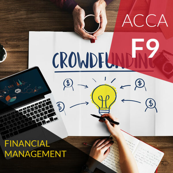 ACCA F9 Online Classes in Pakistan | Video Lectures | Free